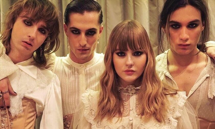 Måneskin: Οι νέοι «βασιλιάδες» της Ευρώπης! Σαρώνουν με το καινούριο τους τραγούδι! (vids)