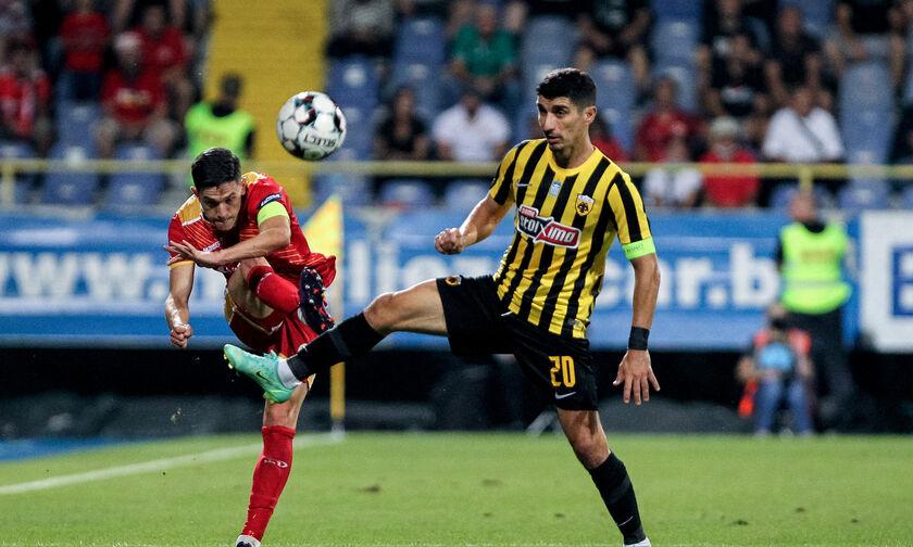 Βελέζ - ΑΕΚ 2-1: Τον πρώτο λόγο οι Βόσνιοι απέναντι σε μια κακή ΑΕΚ! (highlights)