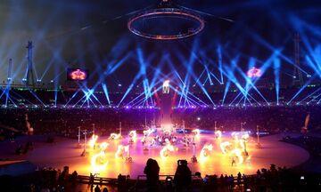 LIVE: Η τελετή έναρξης των Ολυμπιακών Αγώνων 2020 στο Τόκιο (14:00)
