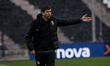 ΠΑΟΚ Β': Προπονητής και επίσημα ο Γκαρσία - Το τεχνικό επιτελείο της ομάδας