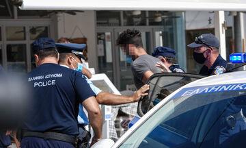 Φολέγανδρος: Το ένταλμα προσωρινής κράτησης του καθ' ομολογίαν δράστη
