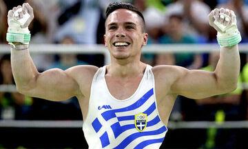 Ολυμπιακοί Αγώνες 2020: Στον τελικό ο Λευτέρης Πετρούνιας