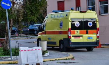 Θεσσαλονίκη: Τρένο παρέσυρε γυναίκα στην περιοχή του Κορδελιού