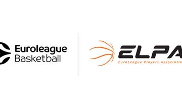 «Ιστορική» συλλογική σύμβαση μεταξύ EuroLeague και ELPA