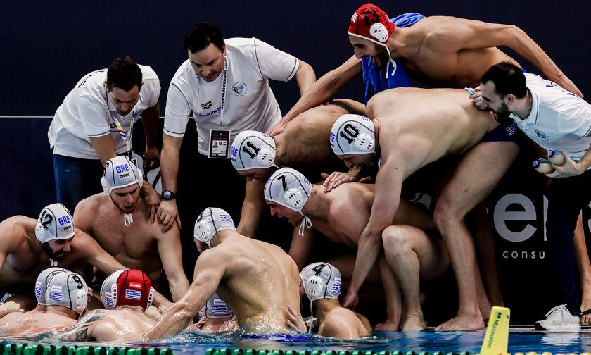 Ουγγαρία - Ελλάδα 9-10: Σπουδαία νίκη στην πρεμιέρα!(highlights)