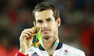 Ολυμπιακοί Αγώνες 2020: Πάρσελ αντί Μάρεϊ στο μονό