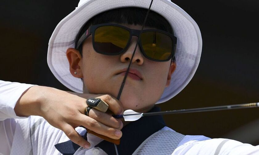 Ολυμπιακοί Αγώνες 2020: «Χρυσή» η Νότια Κορέα στην τοξοβολία