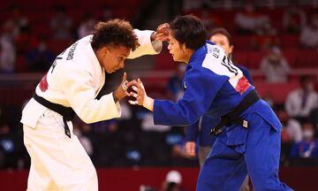 Ολυμπιακοί Αγώνες 2020: Η Ιαπωνία το χρυσό στο τζούντο γυναικών στα 52 κ.