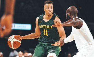 Ολυμπιακοί Αγώνες 2020: Η Αυστραλία πάτησε την Νιγηρία (84-67)