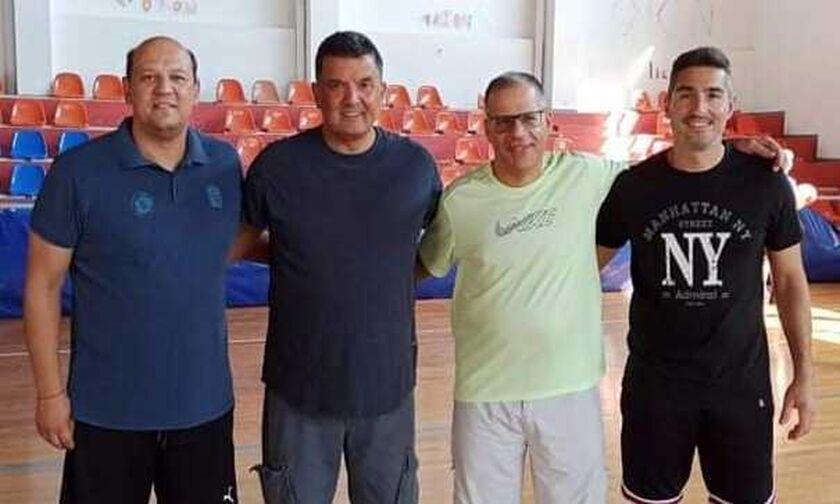 Με επιτυχία τα Papahatzis Basketball Summer Camps