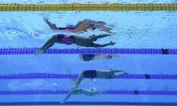 Ολυμπιακοί Αγώνες 2020: Εκτός τελικού ο Χρήστου