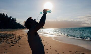 Meteo: Προειδοποίηση για παρατεταμένο κύμα καύσωνα με 43-44 βαθμούς Κελσίου