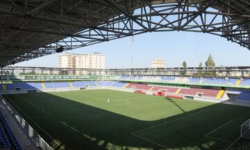 Ξεσηκωμός στο Μπακού για το ματς της Νέφτσι με τον Ολυμπιακό-Στη διάθεση του κόσμου τα εισιτήρια