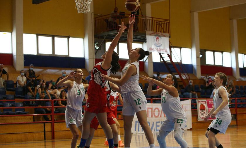 Πανελλήνιο Κορασίδων μπάσκετ: Ο Παναθηναϊκός το ντέρμπι με Κρόνο