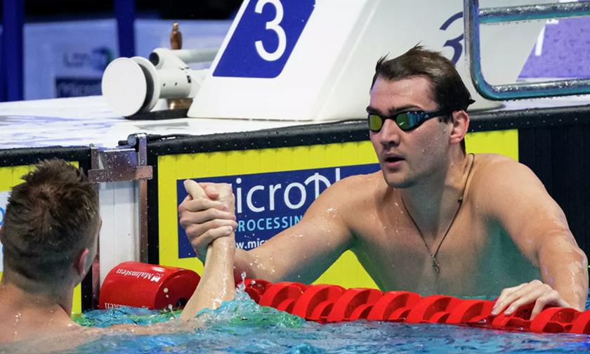 Ολυμπιακοί Αγώνες 2020: Ρίλοφ - Κολεσνίκοφ το πρώτο χρυσό της Ρωσίας σε πισίνα μετά από 25 χρόνια!
