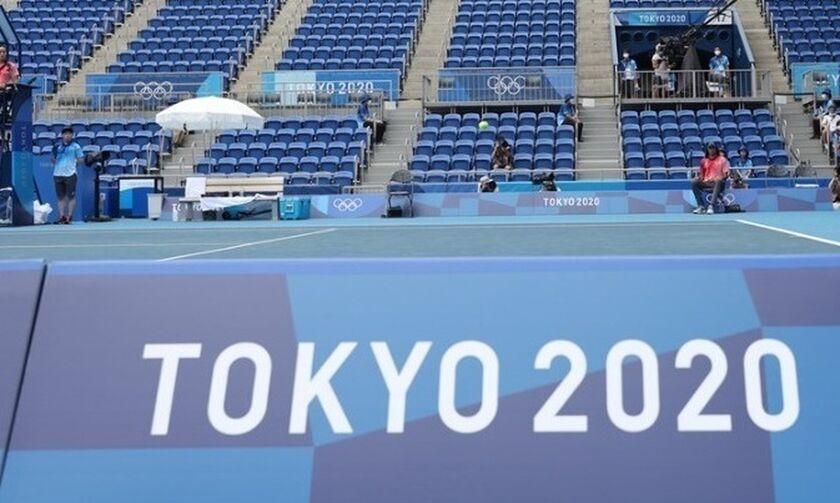 Ολυμπιακοί Αγώνες 2020: Ακόμα 14 κρούσματα κορονοϊού