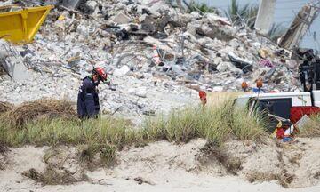 Φλόριντα: Αναγνωρίστηκε και το τελευταίο θύμα της κατάρρευσης της πολυκατοικίας - Συνολικά 98 νεκροί