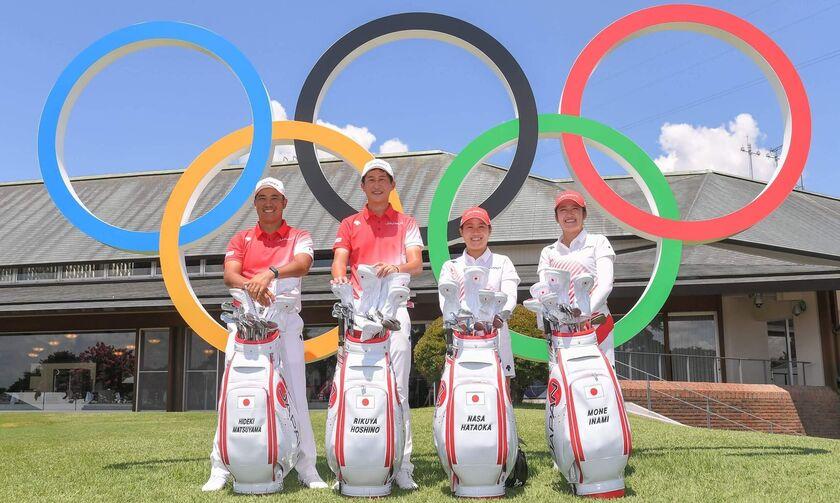 Ολυμπιακοί Αγώνες 2020: Ο Ματσουγιάμα ξεπέρασε τον κορονοϊό και στοχεύει στο χρυσό