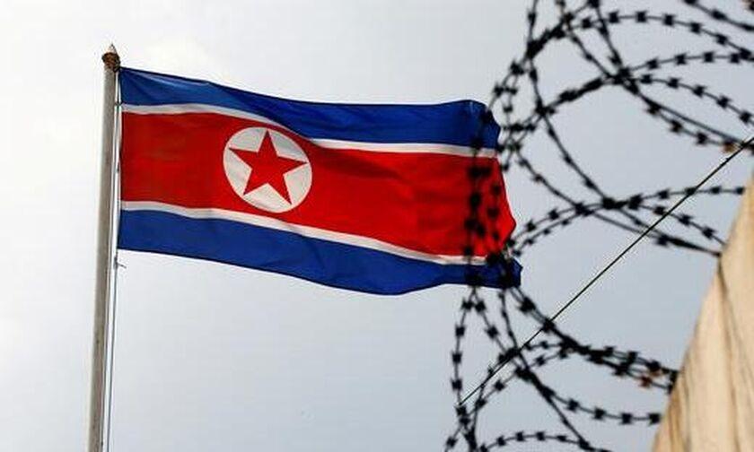 Βόρεια και Νότια Κορέα επανέφεραν σε λειτουργία τους διαύλους επικοινωνίας μετά από έναν χρόνο