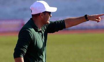 Τρίκαλα: Δίδυμο προπονητών οι Μαγκρόουν και Μπίλης