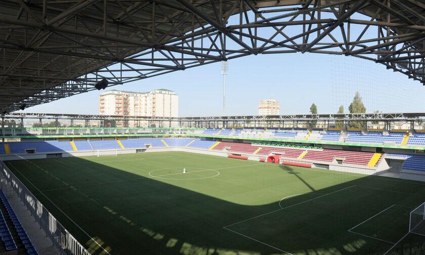 Νέφτσι-Ολυμπιακός: Εξαντλήθηκαν τα εισιτήρια