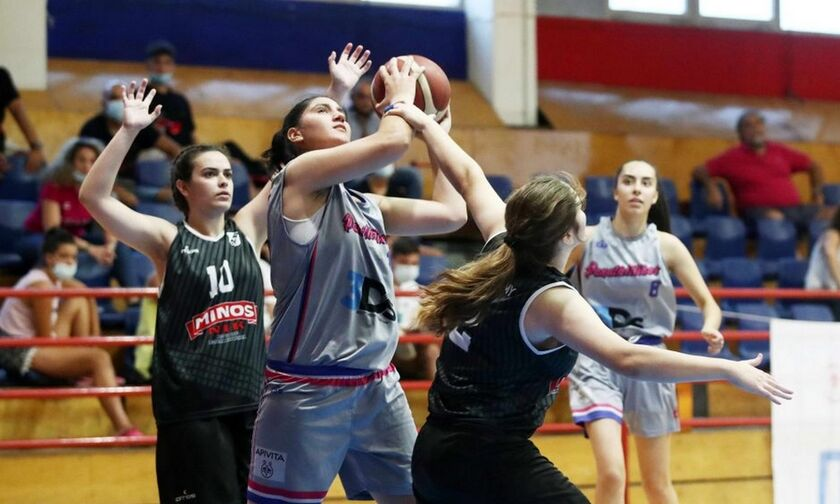 Πανελλήνιο Κορασίδων μπάσκετ: Εξασφάλισε το χρυσό ο Παναθλητικός!