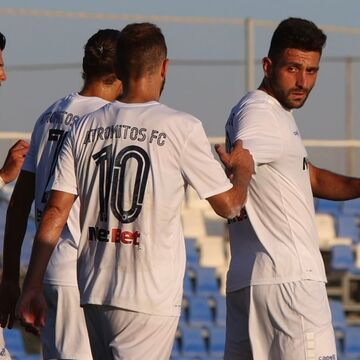 Φιλική ήττα με 2-1 από τη Λεβάντε για τον Ατρόμητο