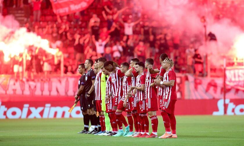 Η αντίπαλος του Ολυμπιακού στο Europa League εάν κάτι πάει στραβά στο Μπακού