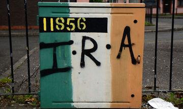 Το τέλος του ένοπλου αγώνα του IRA
