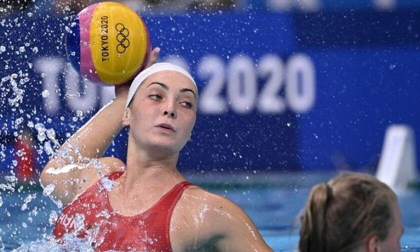 Ολυμπιακοί Αγώνες 2020: Η Ουγγαρία υποχρέωσε τις ΗΠΑ στην πρώτη τους ήττα από το 2008 (vid)
