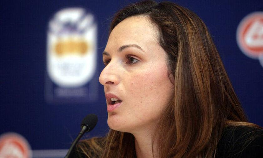 Στην 13η θέση Τσουλφά, Σπανάκη - Μεγαλύτερη σε ηλικία Ελληνίδα σε Ολυμπιακούς Αγώνες η πρώτη