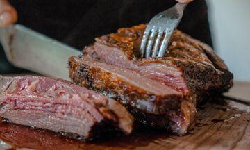 Είναι αλήθεια ότι το κόκκινο κρέας βλάπτει;