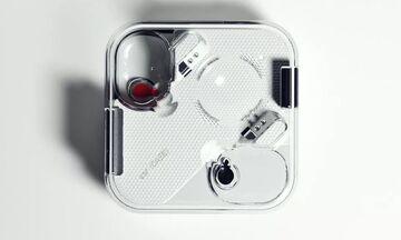 Nothing ear (1): Στα 99 ευρώ τα TWS ακουστικά