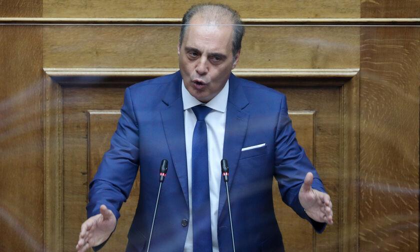 Βουλή: Άρση ασυλίας του Κυριάκου Βελόπουλου αποφάσισε η Ολομέλεια
