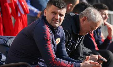 Ντούντιτς: Στην ΑΕΚ ασχολούνταν με ποιον θα παίξουν στον 3ο προκριματικό γύρο του Conference League!