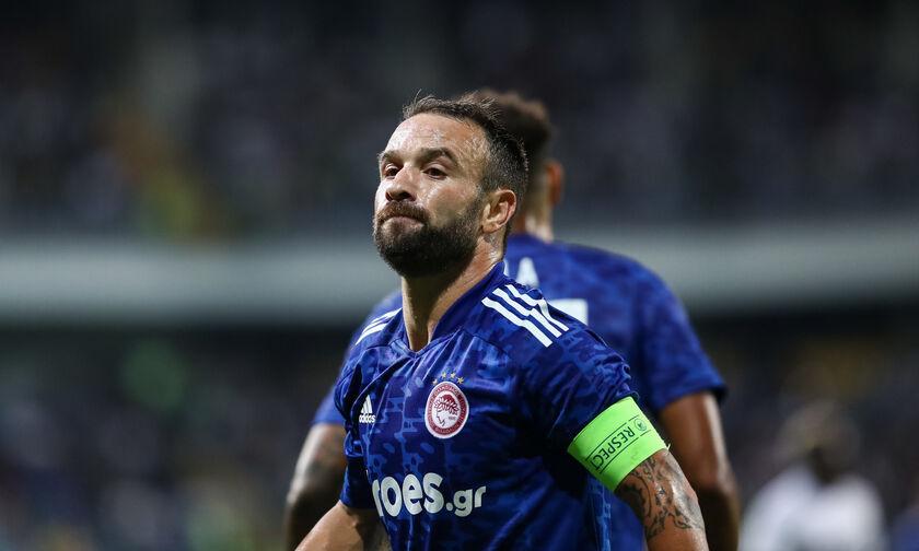 Νέφτσι - Ολυμπιακός 0-1: Κριτική παικτών: Σισέ, Σουρλής, Μάρκοβιτς, Ματιέ και άλλοι!
