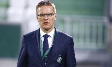 Ο προπονητής της Λουντογκόρετς, Βάλντας Νταμπράουσκας δεν φοβάται τον Ολυμπιακό (vid)