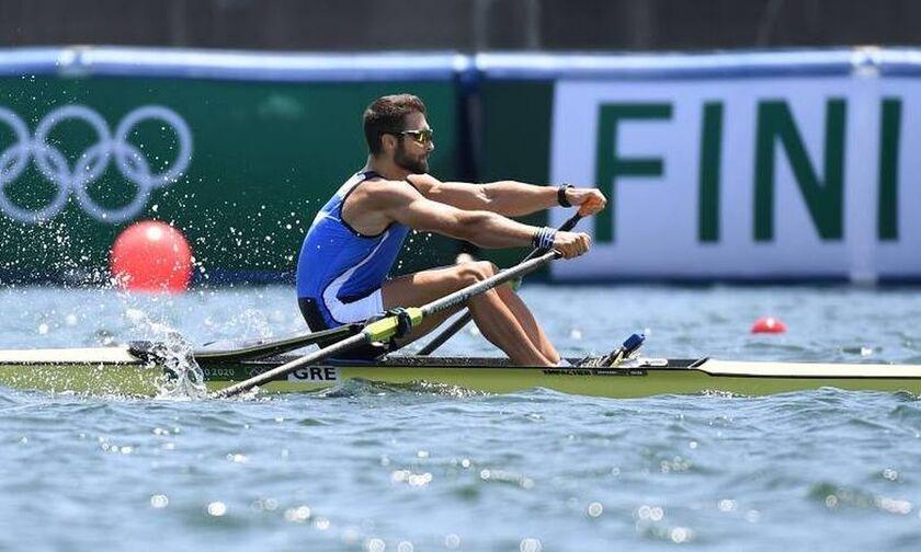 Ολυμπιακοί Αγώνες 2020: Στον τελικό με εξαιρετική εμφάνιση ο Ντούσκος