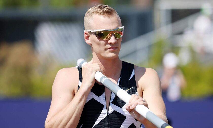 Ολυμπιακοί Αγώνες 2020: Εκτός ο Κέντρικς λόγω κορονοϊού