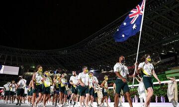 Ολυμπιακοί Αγώνες 2020: Σε καραντίνα Αυστραλοί αθλητές - Είχαν επαφή με τον Κέντρικς