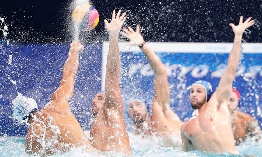 Ολυμπιακοί Αγώνες 2020: Νίκη με ανατροπή για την Ιταλία, 12-11 τις ΗΠΑ!