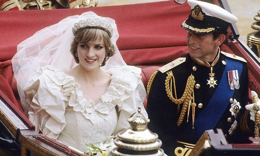 Ένας βασιλικός γάμος