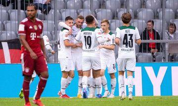Μπάγερν - Γκλάντμπαχ 0-2: Νέα ήττα σε φιλικό για τους Βαυαρούς
