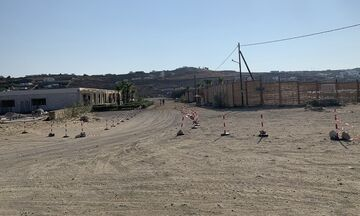Μύκονος: Ο Δήμος στο πλευρό των κατοίκων που αντιδρούν στον αποκλεισμό τους από το Καλό Λιβάδι