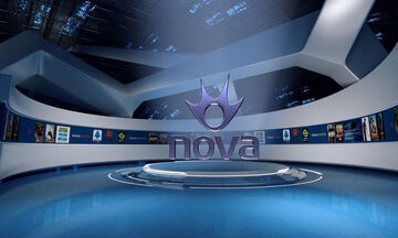 NOVA: Άλλα τρία αθλητικά κανάλια στον αέρα