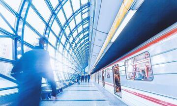 Μετρό Πειραιά - Γραμμή 1: Τι γίνεται με την υπογειοποίηση στο τμήμα από Φάληρο μέχρι Πειραιά