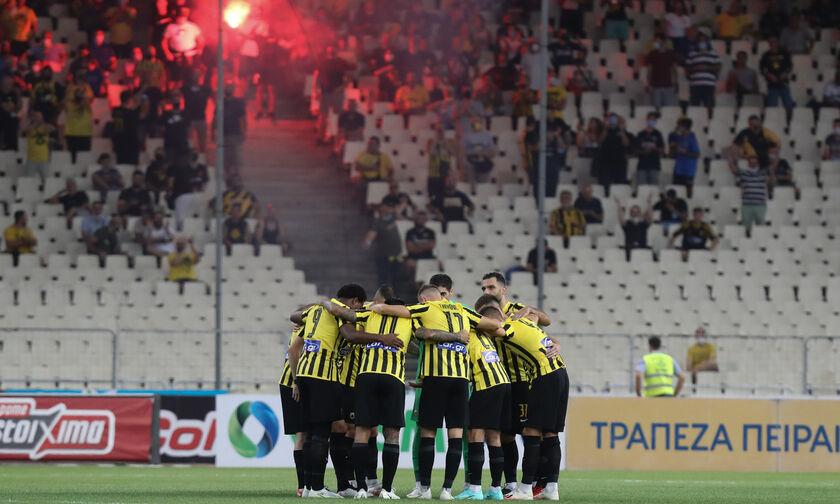 ΑΕΚ - Βελέζ 1-0 (2-3 στα πέναλτι): Γκολ και καλύτερες φάσεις του αγώνα