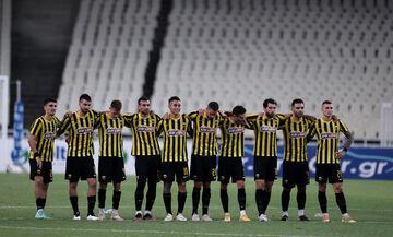 ΑΕΚ - Βελέζ 1-0 (2-3 στα πέναλτι): Δείτε τα πέναλτι του αγώνα (vid)