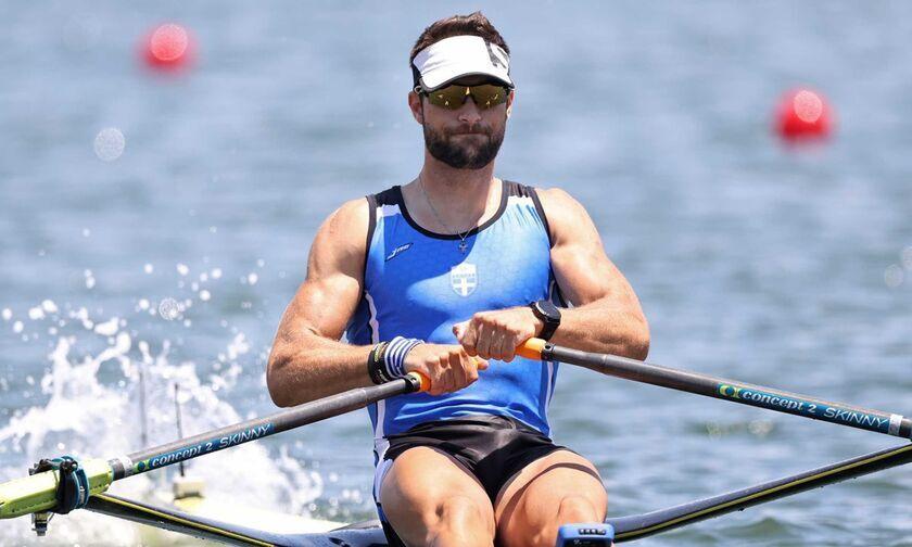 Ολυμπιακοί Αγώνες 2020: Χρυσός Ολυμπιονίκης ο Στέφανος Ντούσκος