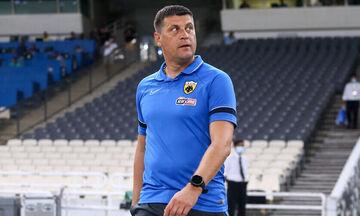 Μιλόγεβιτς: «Να δώσουμε χαρά στον κόσμο με το πρωτάθλημα»